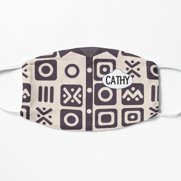 Animal Kingdom Mask - Cathy Mask