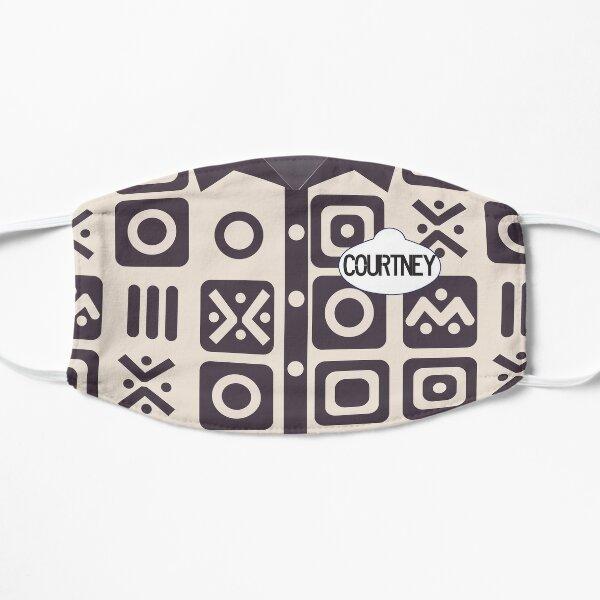 Animal Kingdom Mask - Courtney Mask