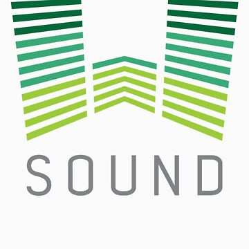 W Sound Inc by MRPics