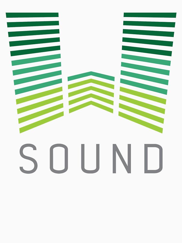 W Sound Inc by MRPics