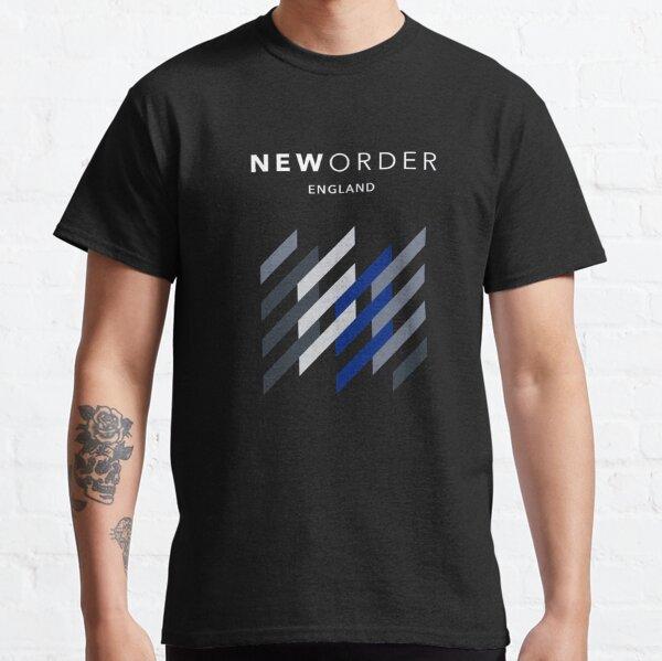 Nouvel ordre: Angleterre T-shirt classique