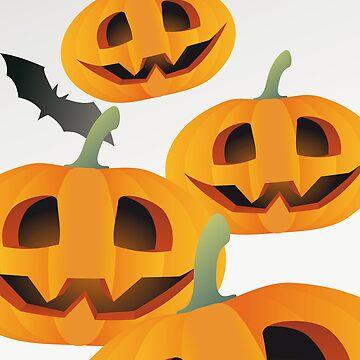 Pumpkins by -ashetana-