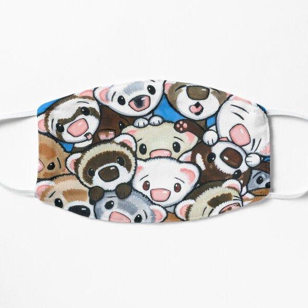 16 Ferrets Mask