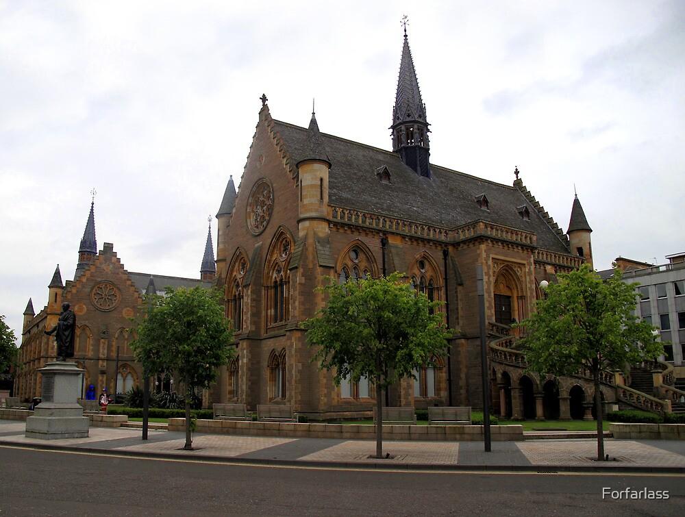 McManus Art Gallery & Museum, Dundee,Scotland by Forfarlass