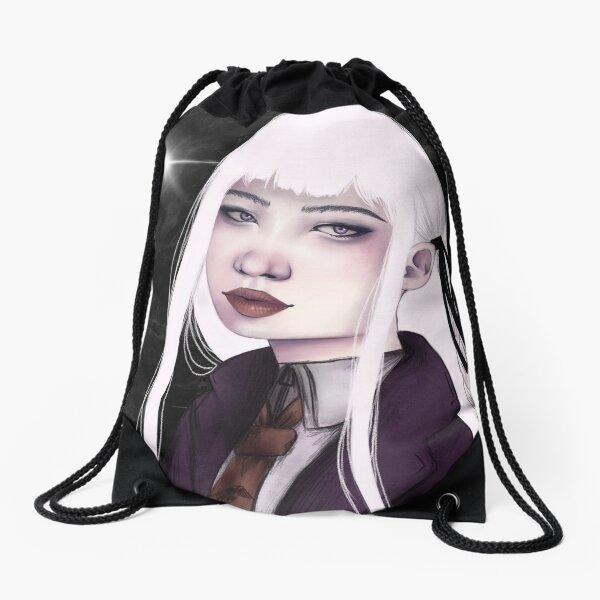 Kyoko Kirigiri Drawstring Bag