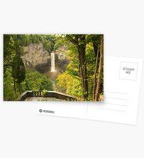 Finger Lakes Falls Postcards