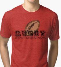 Rugby Tri-blend T-Shirt