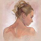 Kristina II by Derek Shockey