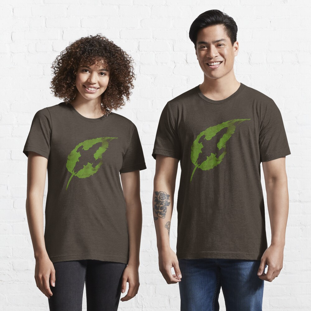 Leaf on the Wind Essential T-Shirt