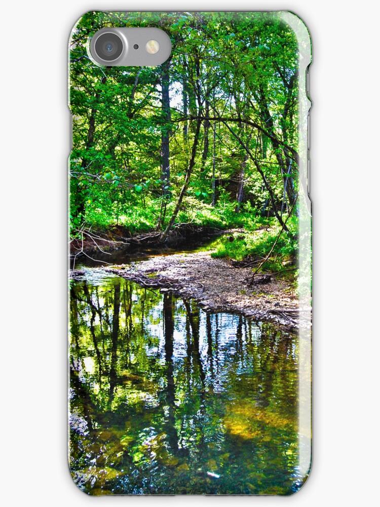 Creek by Kelsey Sledge
