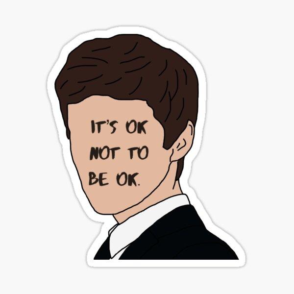 """Alex: """"Ça va ne pas aller"""" - 13 raisons pour lesquelles Final Season Sticker"""