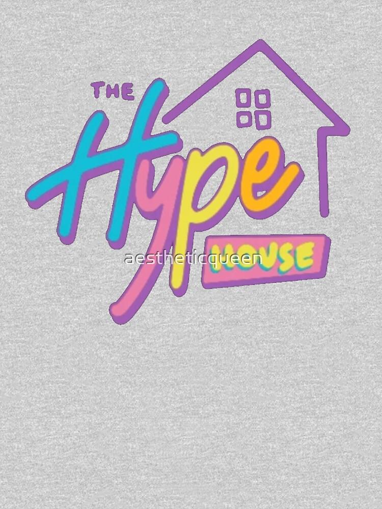 The Hype House Logo by aestheticqueen
