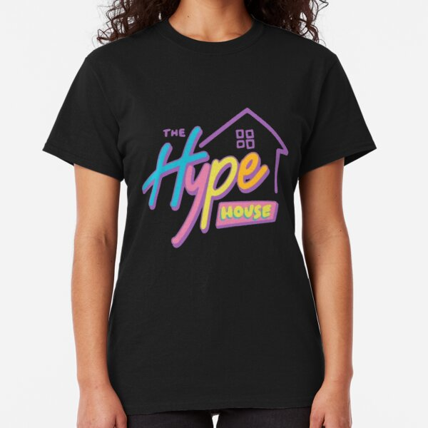 The Hype House Logo Classic T-Shirt