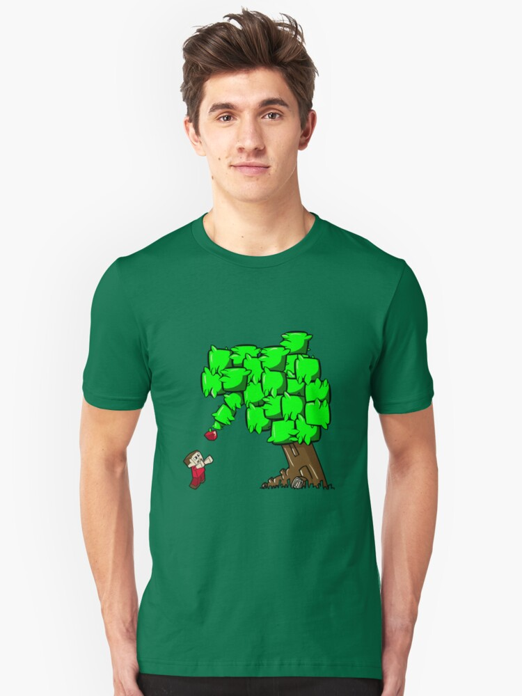 Giving Tree Unisex T-Shirt Front