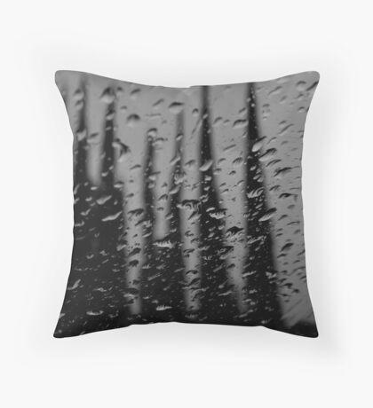 insular symphonic  Throw Pillow