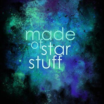 star stuff by gabriagius
