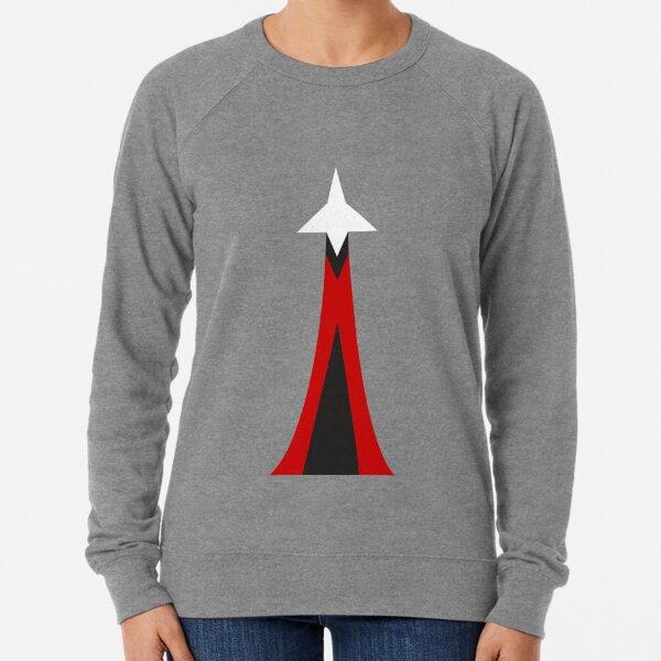 Space Force Icon Netflix Lightweight Sweatshirt