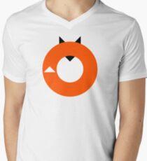 A Most Minimalist Fox T-Shirt