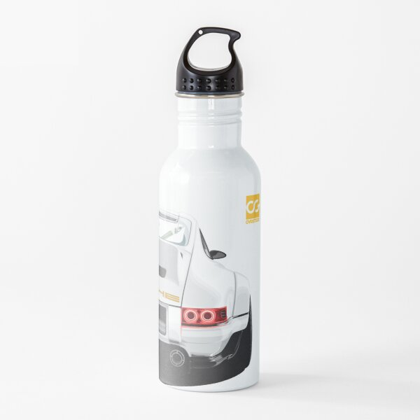 DLS Water Bottle
