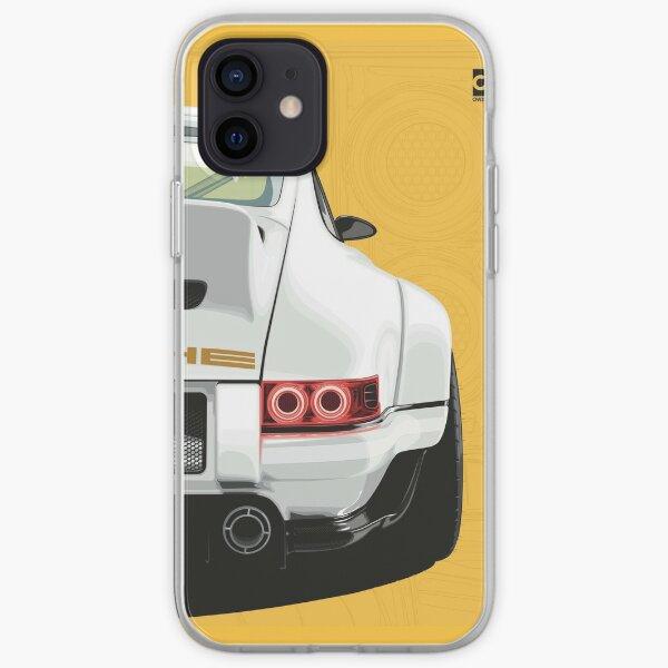 DLS iPhone Soft Case
