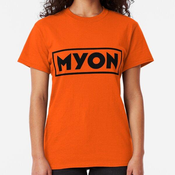 Myon Merchandise  Classic T-Shirt