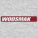 WODSmak Designs T's & Stickers by vbahns