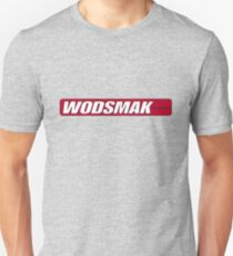 WODSmak Designs T's & Stickers Unisex T-Shirt