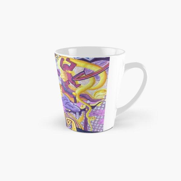 My Creator's Brain Tall Mug