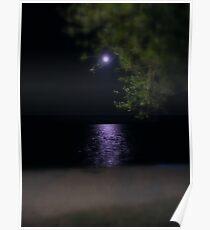 moonlight... Poster