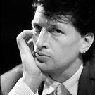 Herman Brood in the eighties by Esmé Lammers