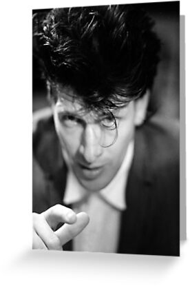 Herman Brood, talking to you by Esmé Lammers