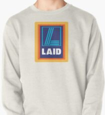 LAID Pullover