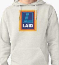 LAID Pullover Hoodie
