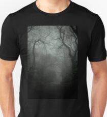 Lacertine Forest Unisex T-Shirt