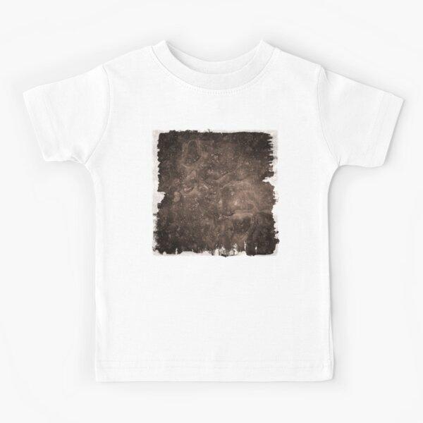 The Atlas of Dreams - Plate 37 Kids T-Shirt