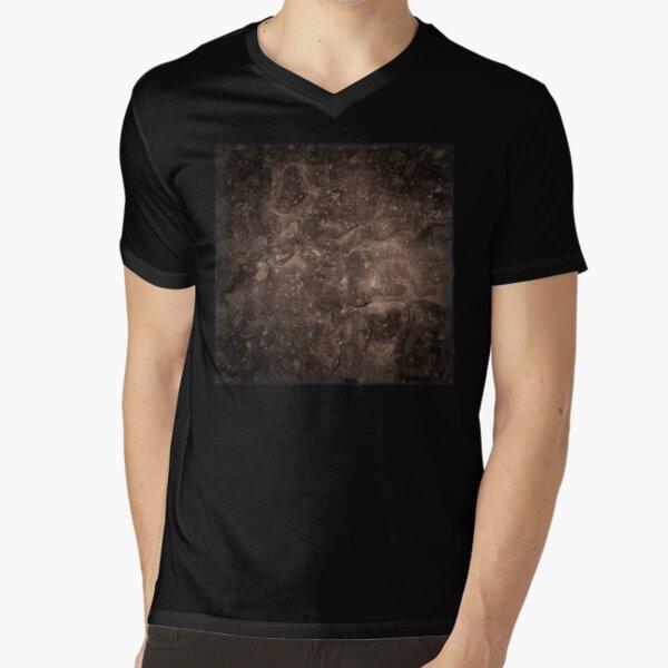 The Atlas of Dreams - Plate 37 V-Neck T-Shirt
