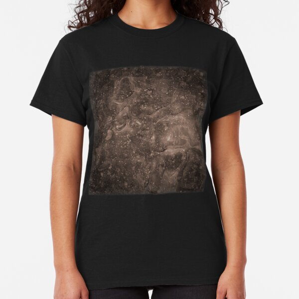 The Atlas of Dreams - Plate 37 Classic T-Shirt
