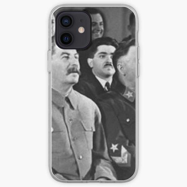 Stalin iPhone Soft Case