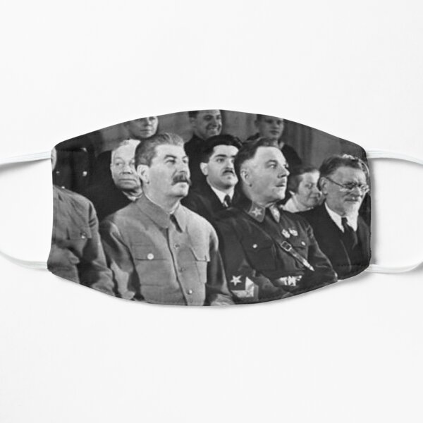 Stalin Mask