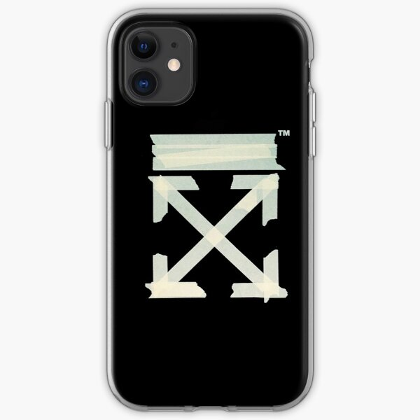 cover off white iphone 6