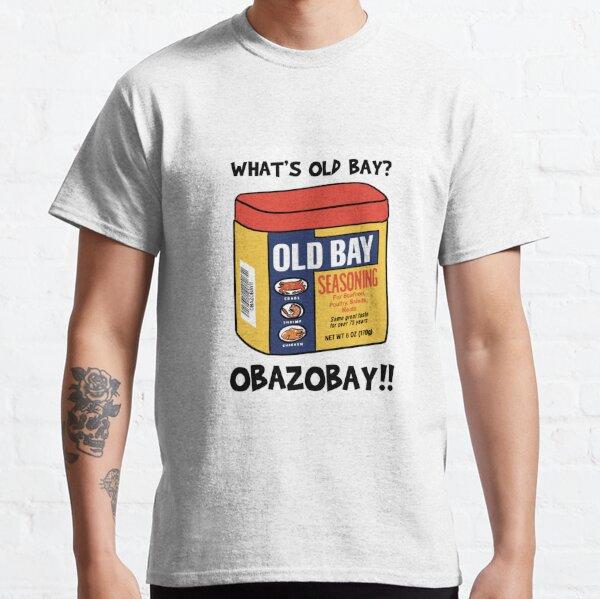 OBAZOBAY Classic T-Shirt