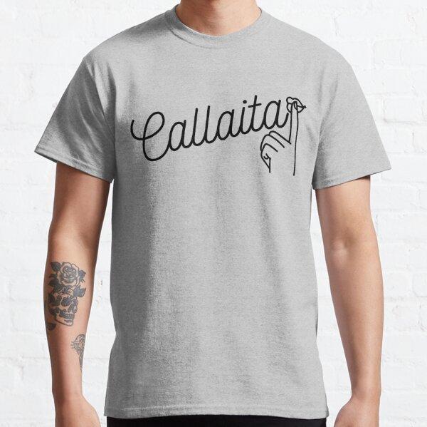 Callaita Camiseta clásica