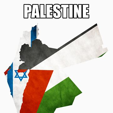 Free The Rest Of Palestine by thecriticalg