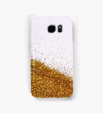 Glitter Is My Favorite Color II (NOT REAL GLITTER - A photograph) Samsung Galaxy Case/Skin