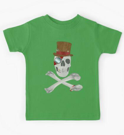 cross bones  Kids Clothes