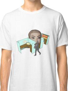 head office Classic T-Shirt