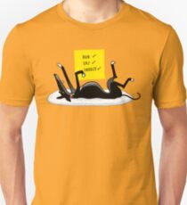 Snoozin' Unisex T-Shirt