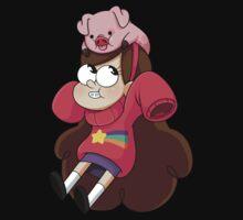 Gravity Falls - Mabel | Unisex T-Shirt