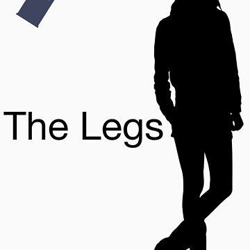 The Legs by jacksonhardaker