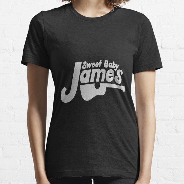 JAMES TAYLOR LOGO classic97 Essential T-Shirt
